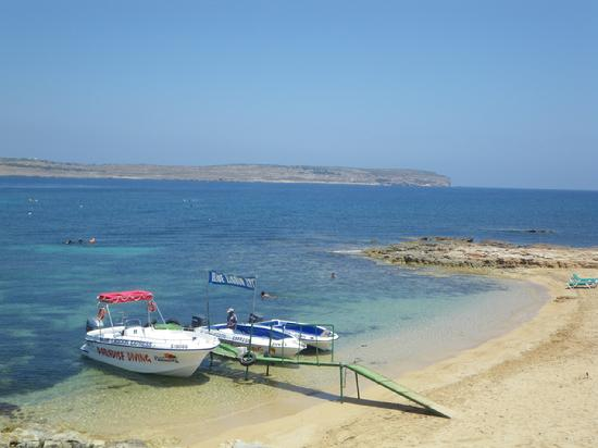 Paradise Bay Málta